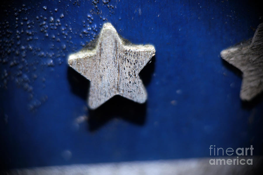 Star Photograph - A Star Reborn by Cj Mainor