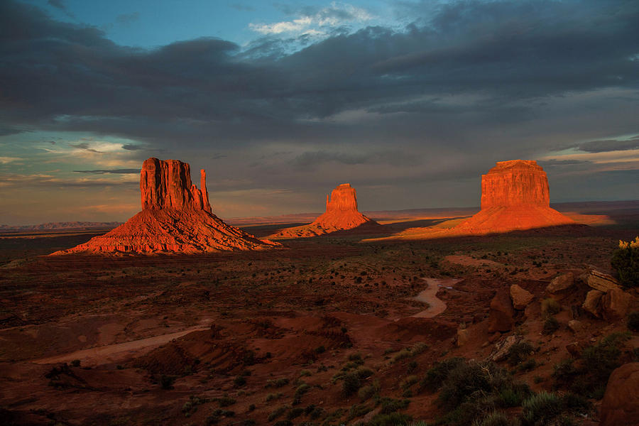 A Sunset to Remember by Doug Scrima