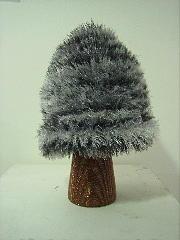 Hat Mixed Media - A Tree by Lehua Ehukai