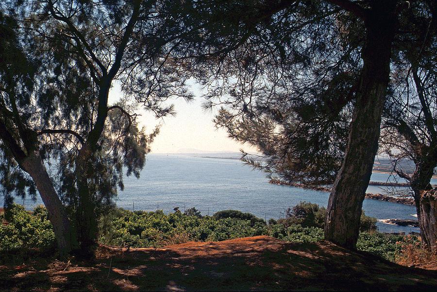Nokia Photograph - A View To The Sea by Jouko Lehto