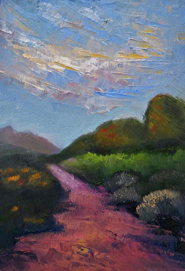 A wonderful wander by Suzy Norris