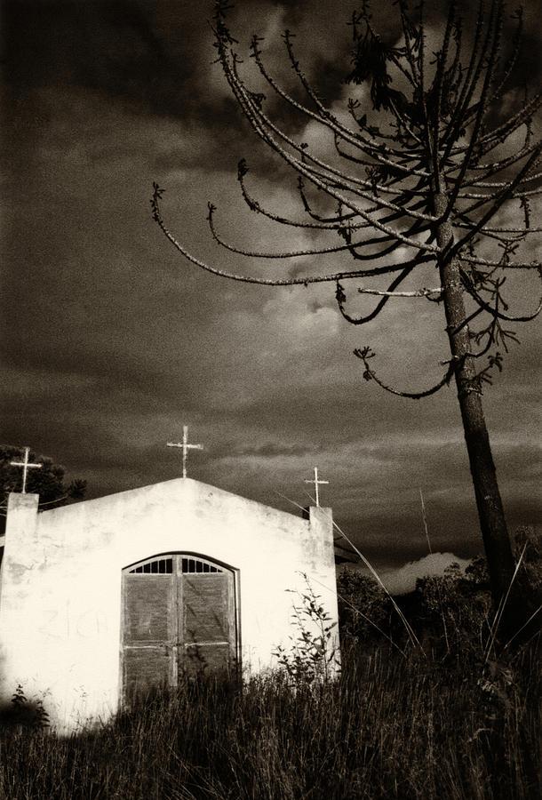 Abandoned Faith by Amarildo Correa