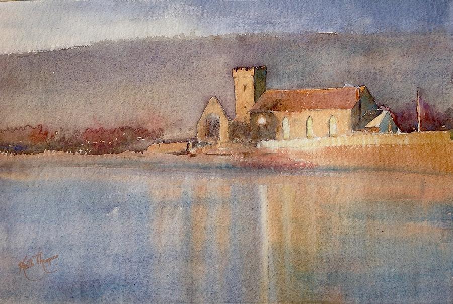 Abbeyside Church Reflections by Keith Thompson