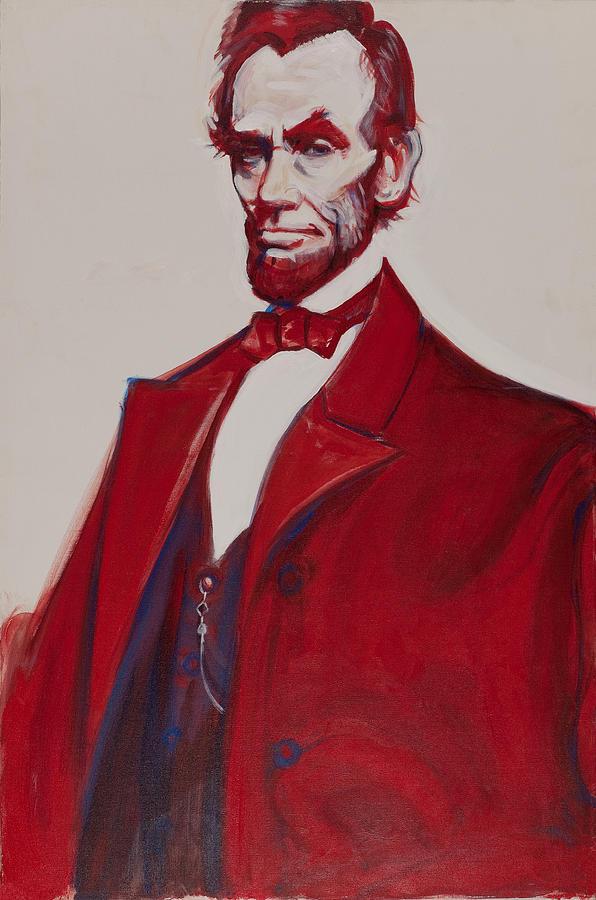 Abe by John Reynolds