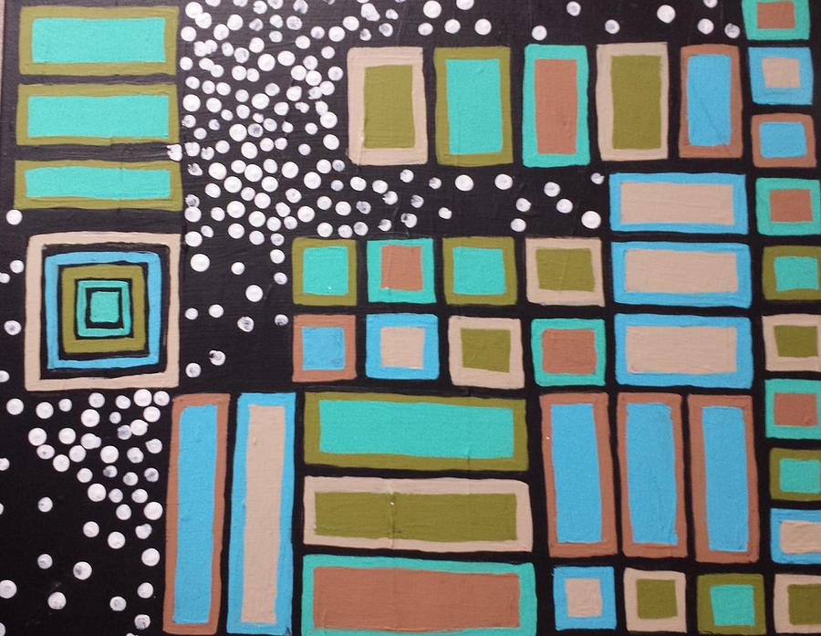 Aboriginal #5 by Elise Boam