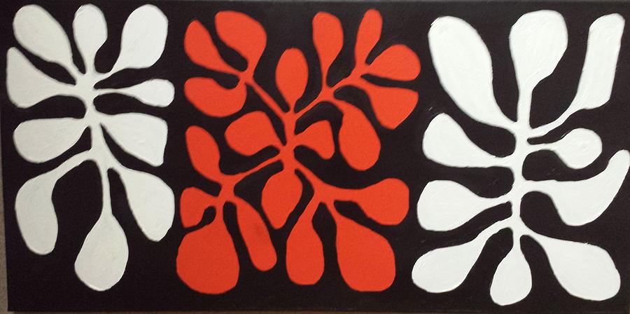 Aboriginal  by Elise Boam