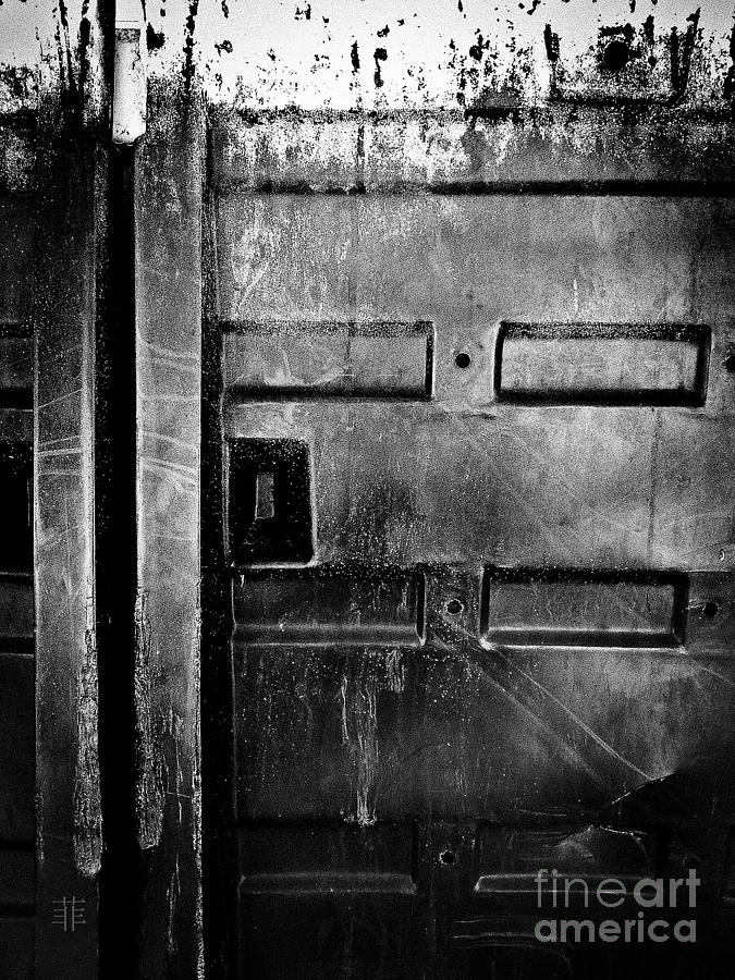 About Metal Photograph