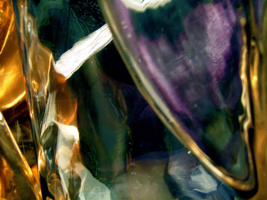 Abstract 804 Photograph by Stephanie Moore
