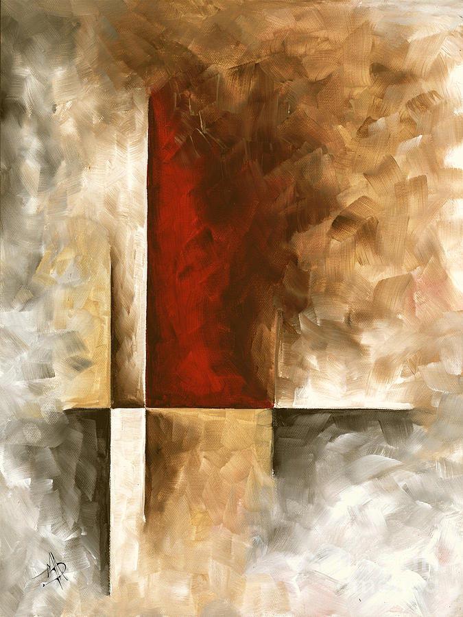 Original Painting Contemporary Abstract Art