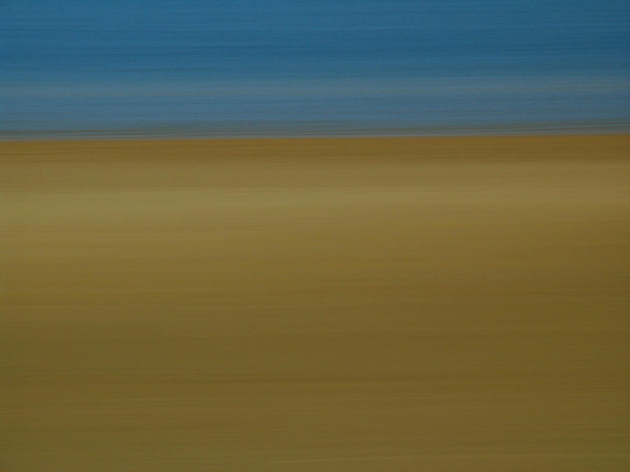 Landscape Photograph - Abstract Seascape 2 by Juergen Roth