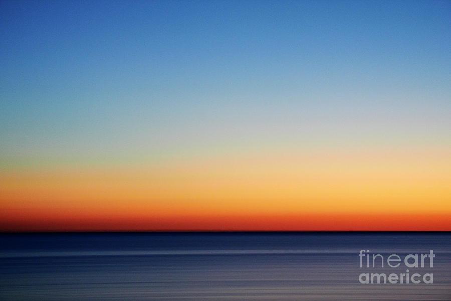 Abstract Sky by Tony Cordoza