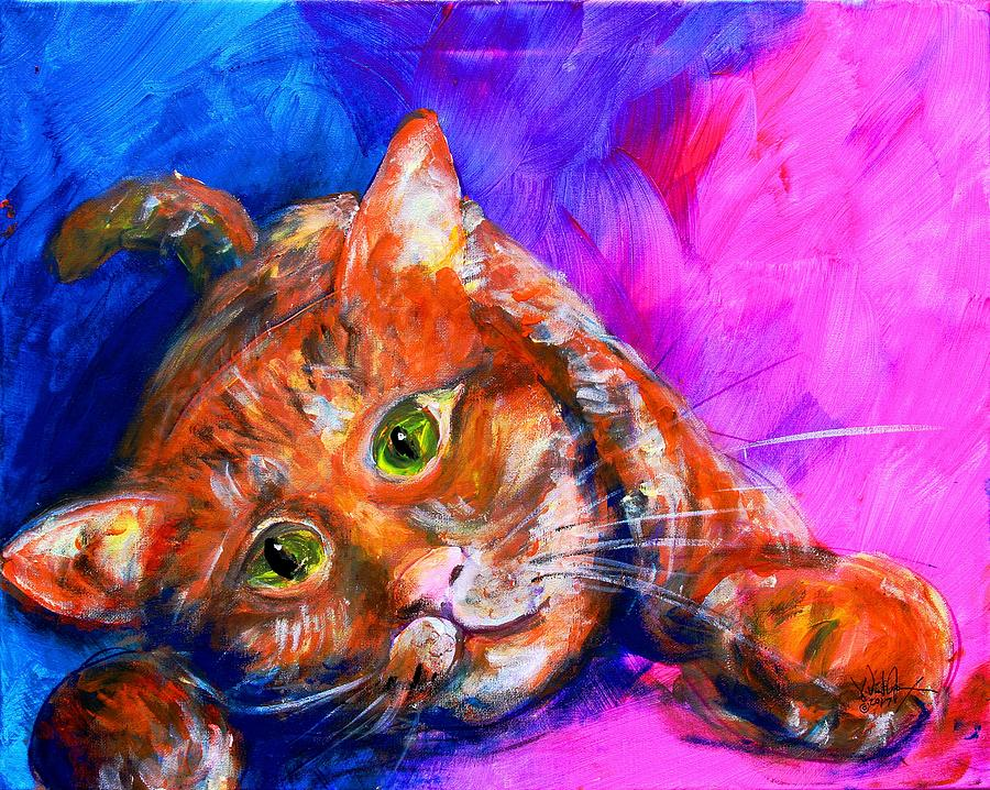 Abstrcat Painting