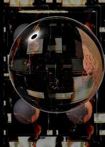Abuitt Digital Art by Ian Richard  Laws