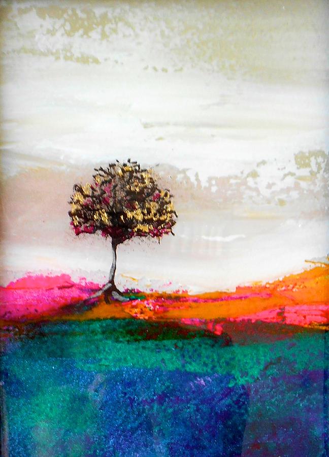 Abundance by Vanessa Katz