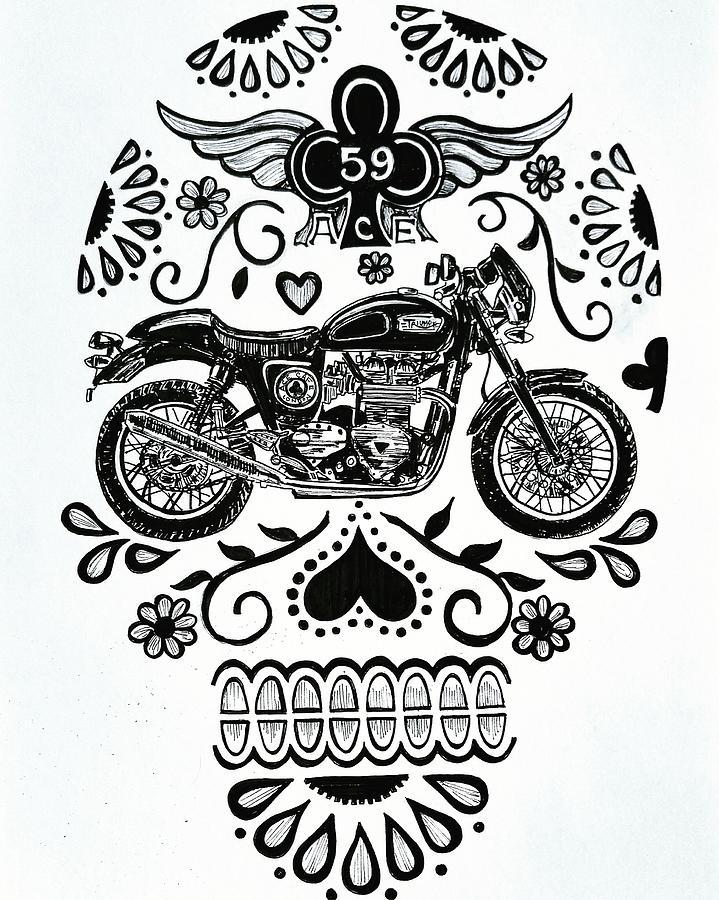 Cafe Racer Book