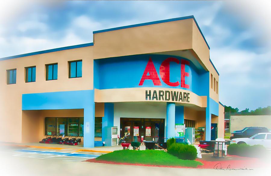 Ace Hardware Manteo 6851 Photograph