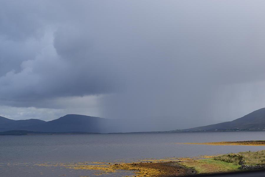Achill Island by Curtis Krusie