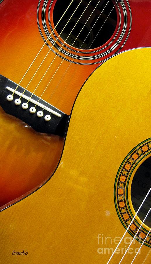 Acoustic by Eena Bo