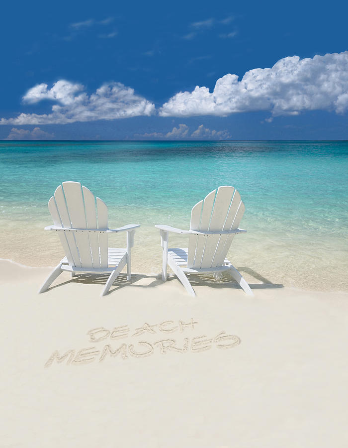 Image result for chairs on the beach