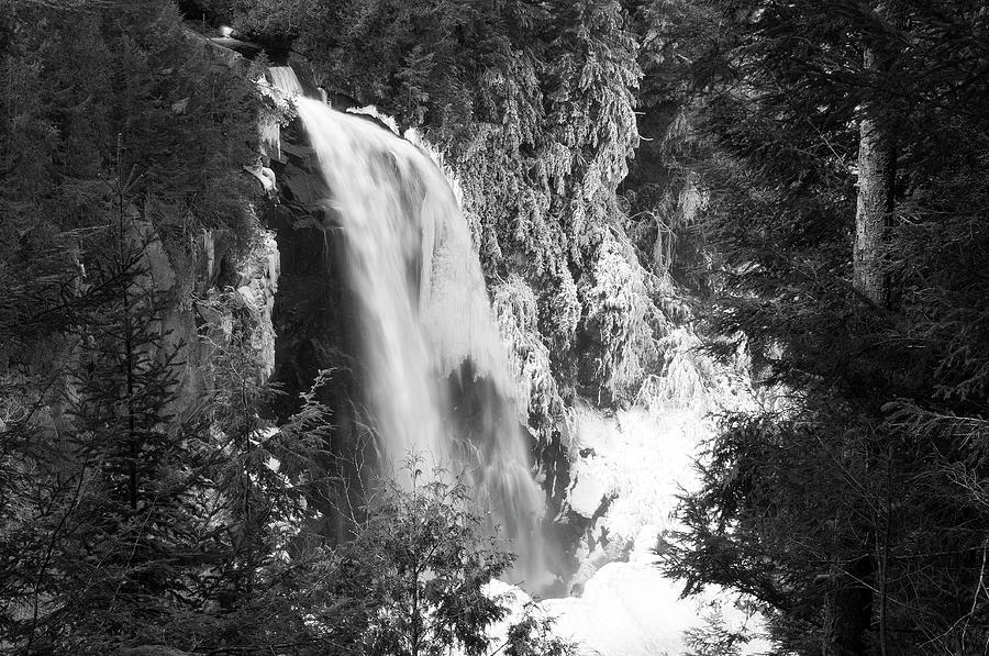 Adirondack Falls by Bob Grabowski
