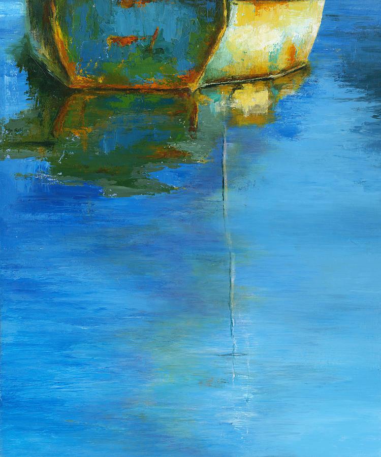 Adrift by Nicole Daniah Sidonie