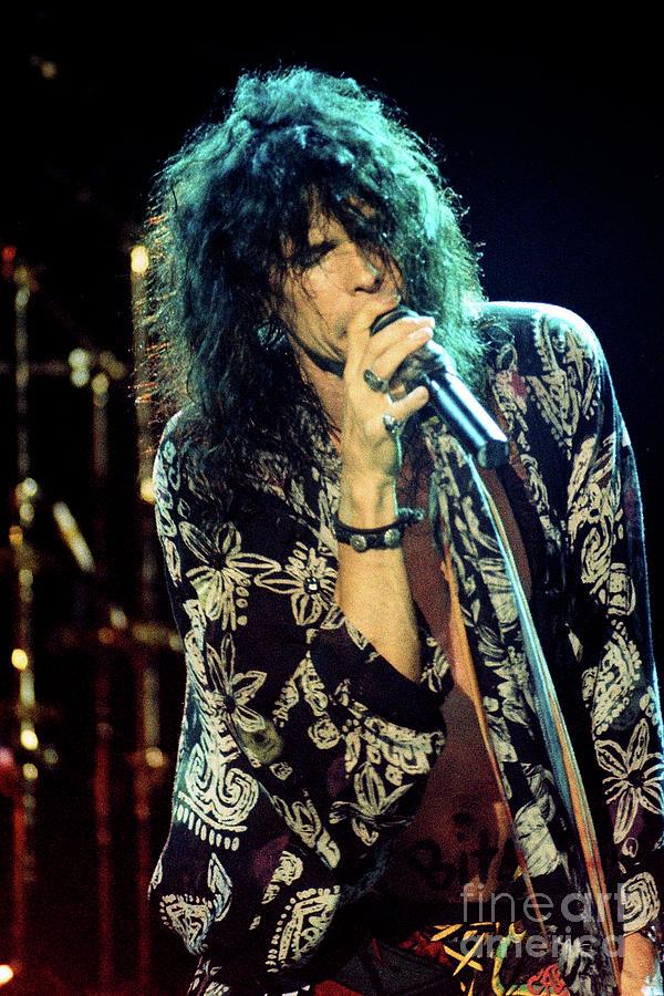 Joe Perry Photograph - Aerosmith-94-Steven-1174 by Gary Gingrich Galleries