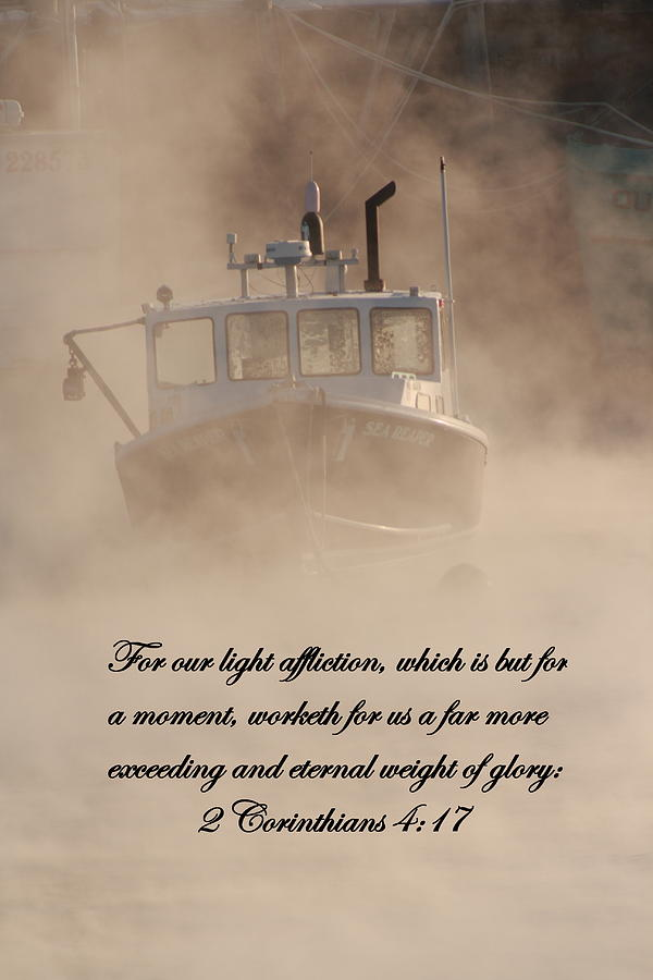 Inspiration Photograph - Affliction by Doug Mills