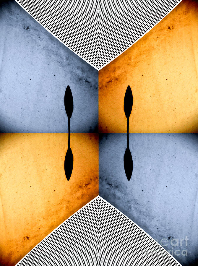 Abstract Photograph - African Abstract by Emilio Lovisa