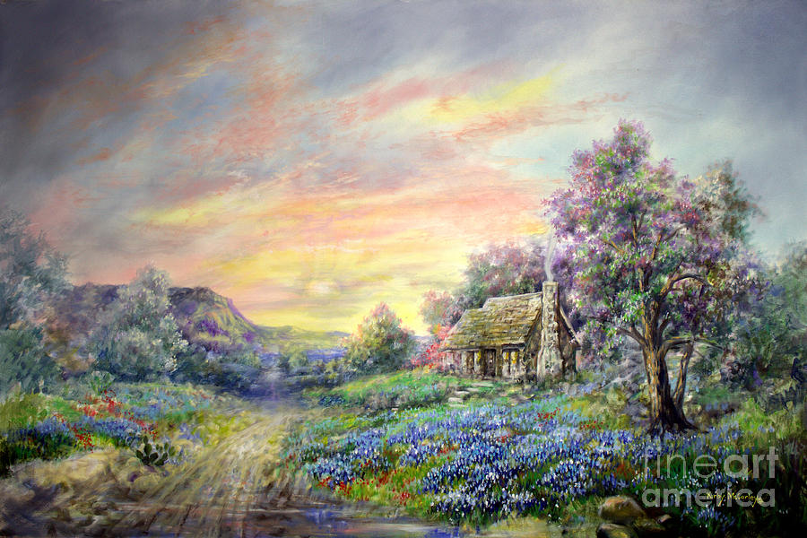 After the Rain by Kirby McCarley