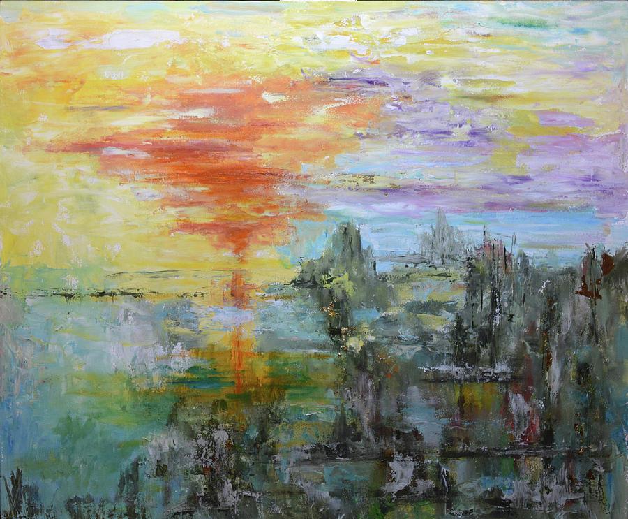 After the Storm by Sandra Nardone