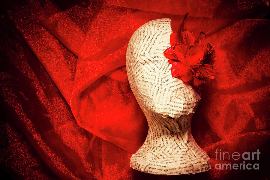 Sculpture Photograph - Afterlife Chronicles by Jorgo Photography - Wall Art Gallery