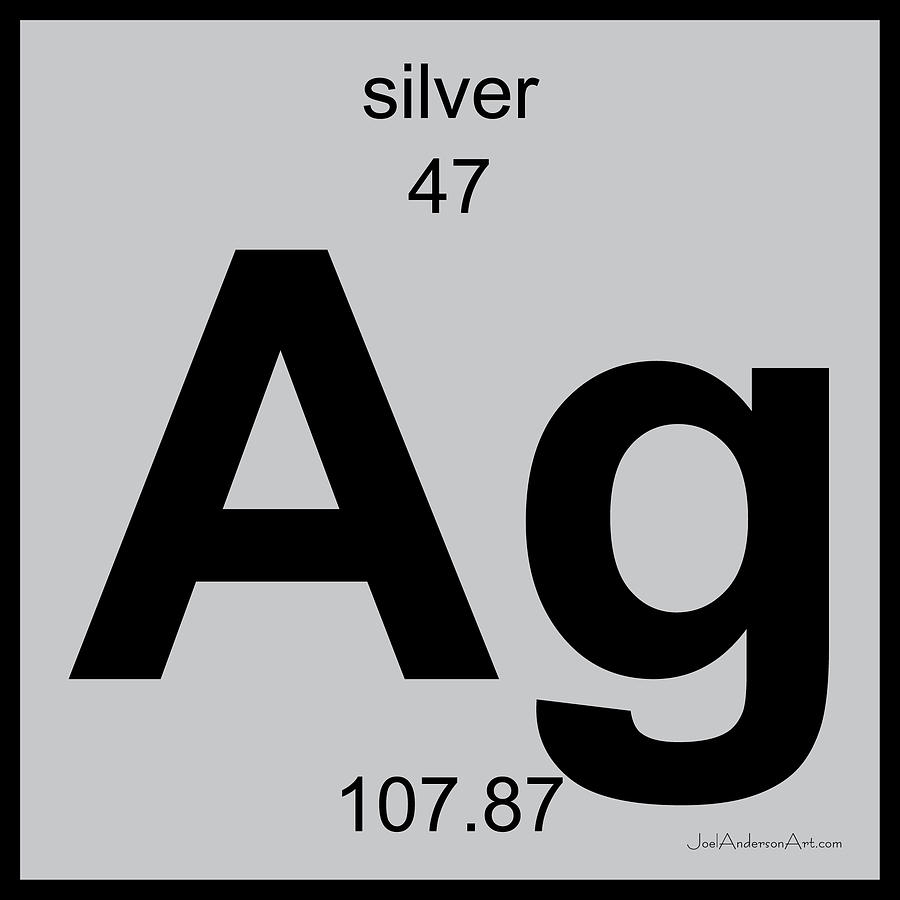 Periodic table of elements silver images periodic table images ag silver periodic table image collections periodic table images periodic table of elements silver image collections gamestrikefo Choice Image