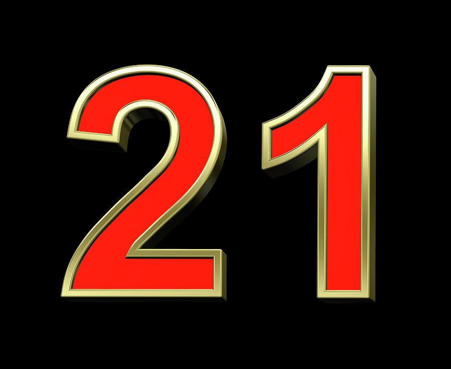 Majority nice twenty one