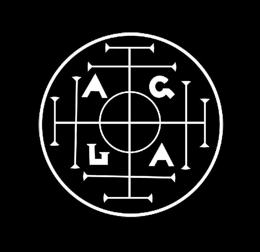 AGLA LUCKY CHARM by Charles Quiles