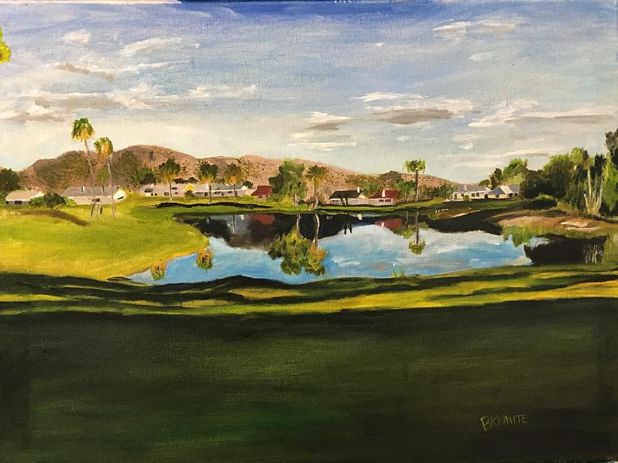 Ahwatukee Country Club by Brian White