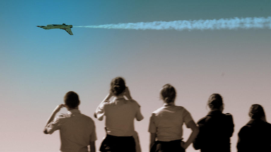 Air Force in Force by Karen Musick