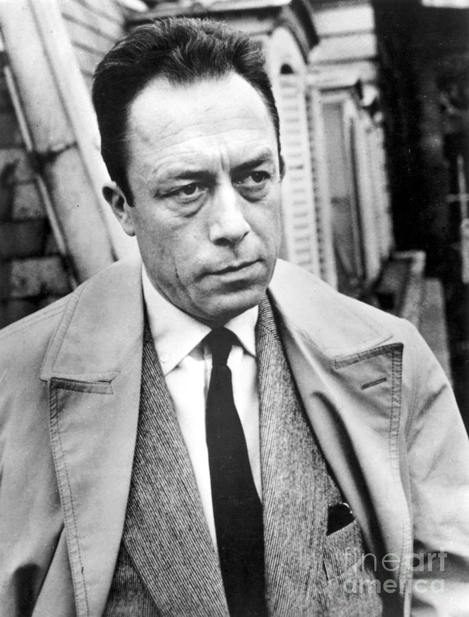 a biography of albert camus Biography of albert camus on november 7, 1913, albert camus was born in mondovi, algeria to lucien camus, whose family had settled in algeria in 1871 albert's father, a vineyard laborer and thus essentially part of the peasant class, was nevertheless a self-educated man.