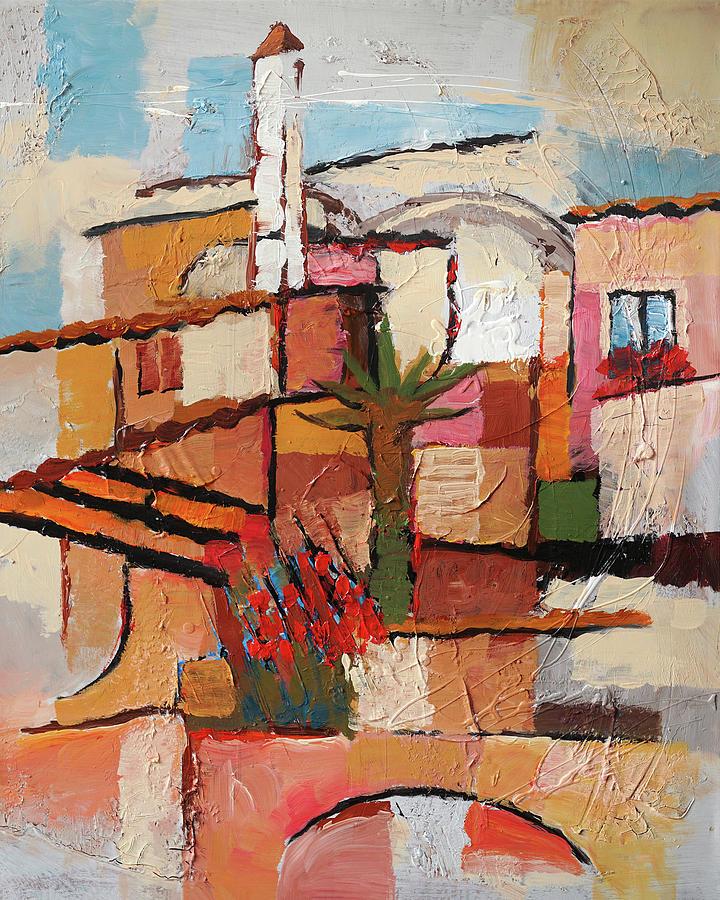 Aldea del Mar Impression by Lutz Baar
