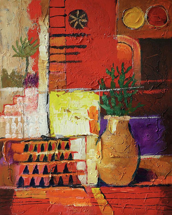 Aldea Rojo by Lutz Baar