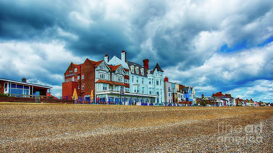 Aldeburgh Suffolk Photograph