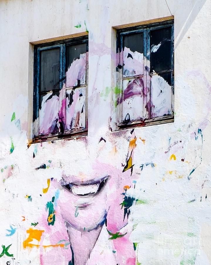 Wall Photograph - Alegria by Eugenio Moya
