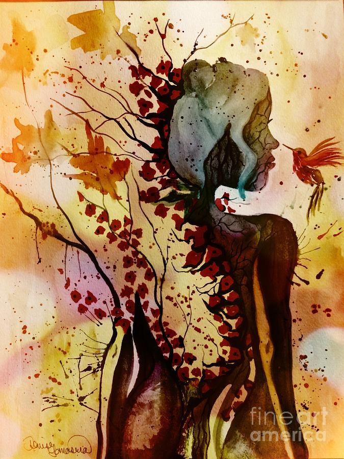 Alex In Wonderland by DENISE TOMASURA