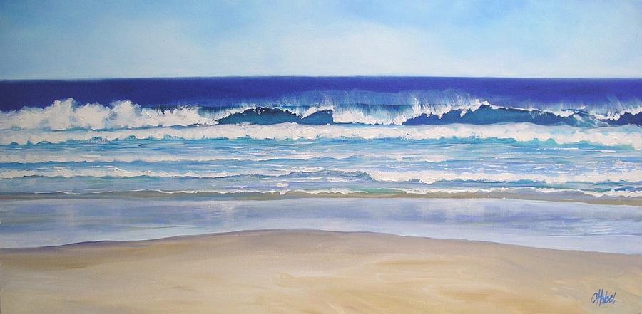 Alexandra Bay Noosa Heads Queensland Australia by Chris Hobel