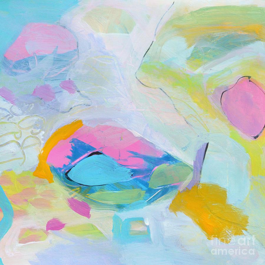 Alice by Tracy-Ann Marrison
