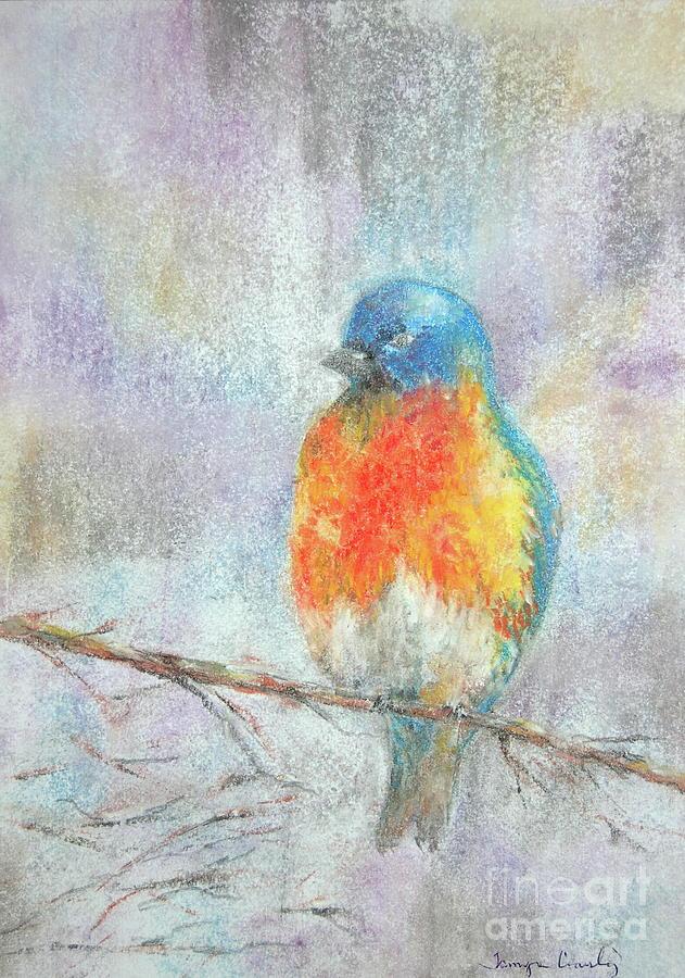 Alight by Tamyra Crossley