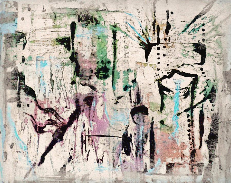 Allegory by 'REA' Gallery