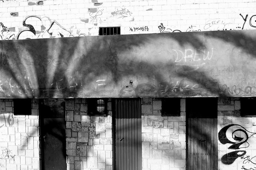 Photographer Photograph - Almeria 10 by Jez C Self