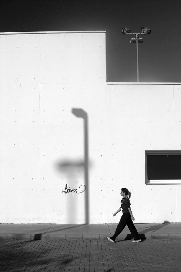 Photographer Photograph - Almeria 16 by Jez C Self