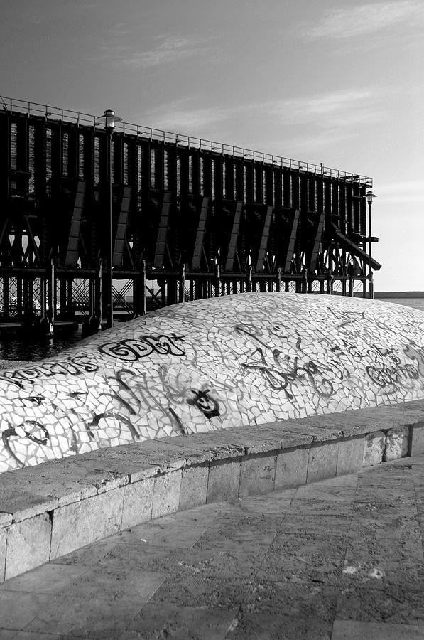 Photographer Photograph - Almeria 25 by Jez C Self