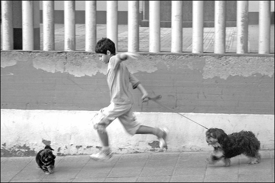Photographer Photograph - Almeria 36 by Jez C Self